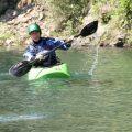 故郷の自然、川の楽しさ、全身で発信中   ノベ☆スタファイルNO3・三井寿展さん