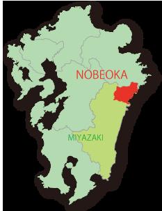 「延岡 地図」の画像検索結果